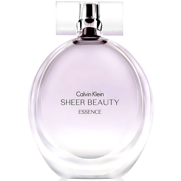Calvin Klein Sheer Beauty Essence — туалетная вода 100ml для женщин ТЕСТЕР