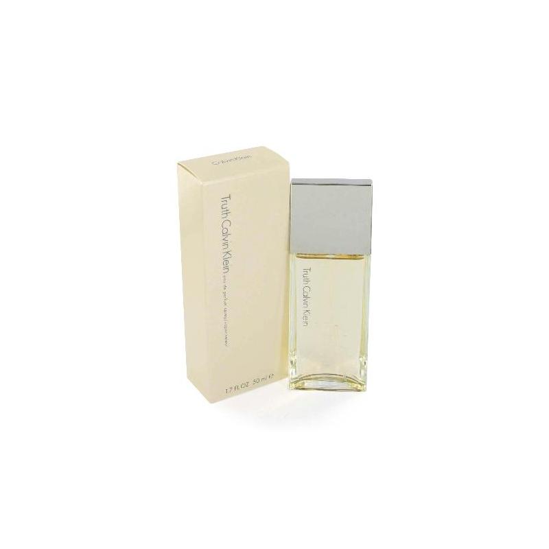 Calvin Klein Truth — парфюмированная вода 100ml для женщин