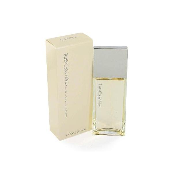 Calvin Klein Truth — парфюмированная вода 50ml для женщин
