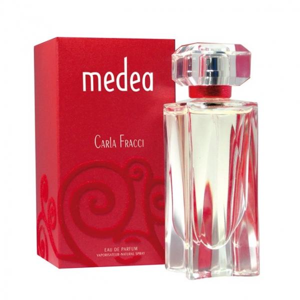 Carla Fracci Medea — парфюмированная вода 50ml для женщин