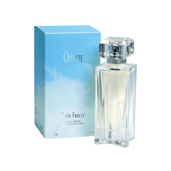 Carla Fracci Odette — парфюмированная вода 50ml для женщин