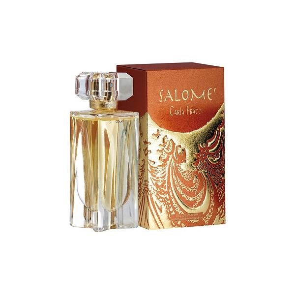 Carla Fracci Salome — парфюмированная вода 50ml для женщин