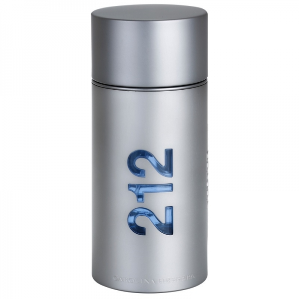 Carolina Herrera 212 MEN — туалетная вода 100ml для мужчин ТЕСТЕР