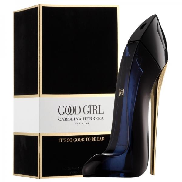 Carolina Herrera Good Girl — парфюмированная вода 80ml для женщин