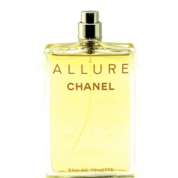 Chanel Allure — туалетная вода 100ml для женщин ТЕСТЕР