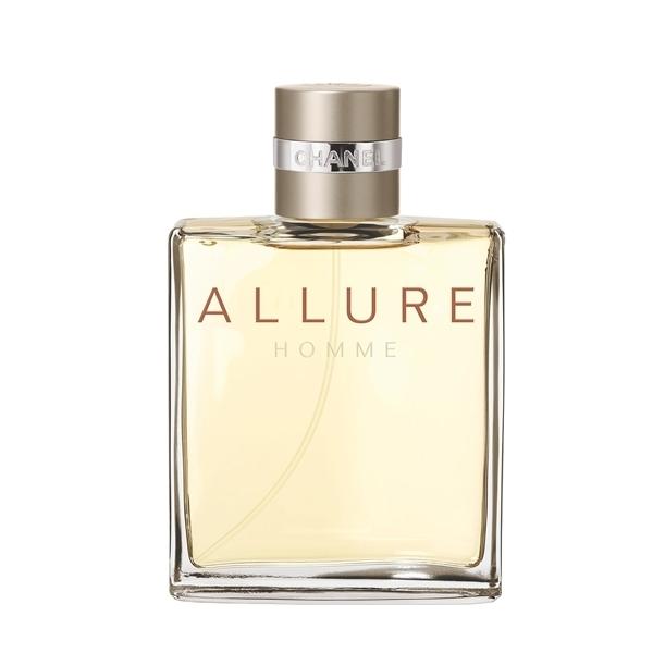 Chanel Allure Homme — туалетная вода 100ml для мужчин ТЕСТЕР