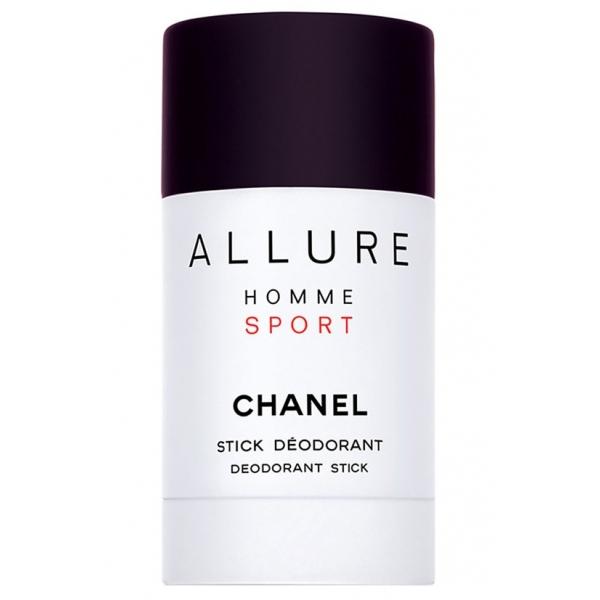 Chanel Allure Homme Sport — дезодорант-стик 75ml для мужчин