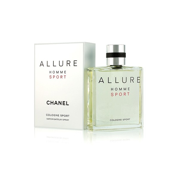 Chanel Allure Homme Sport — одеколон 75ml для мужчин