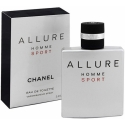 Chanel Allure Homme Sport — туалетная вода 150ml для мужчин