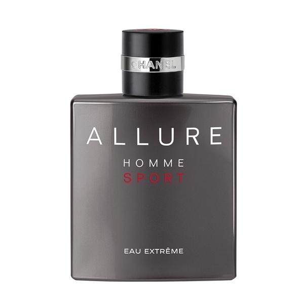 Chanel Allure Homme Sport Eau Extreme — парфюмированная вода 100ml для мужчин ТЕСТЕР