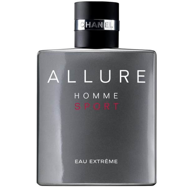 Chanel Allure Homme Sport Eau Extreme — туалетная вода 50ml для мужчин ТЕСТЕР