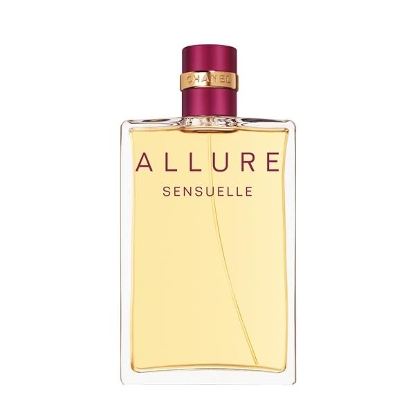 Chanel Allure Sensuelle — туалетная вода 100ml для женщин ТЕСТЕР