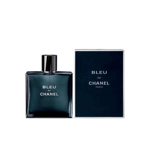 Chanel Bleu de Chanel — туалетная вода 100ml для мужчин