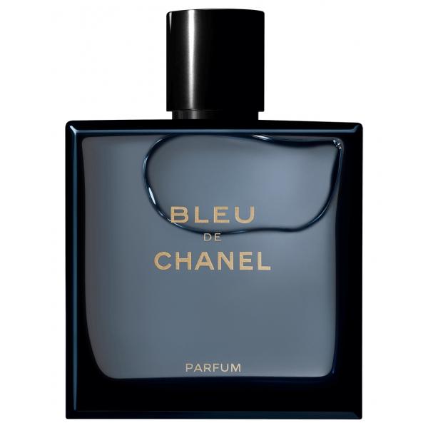 Chanel Bleu de Chanel Parfum — парфюмированная вода 100ml для мужчин ТЕСТЕР
