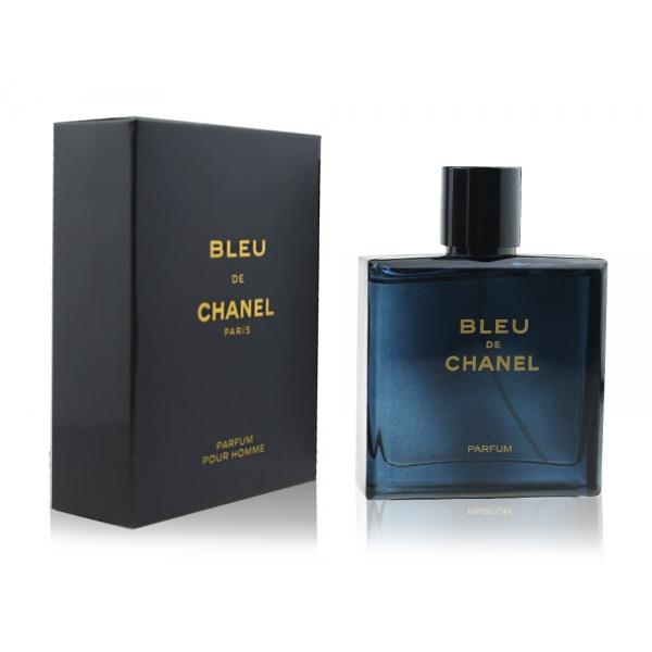 Chanel Bleu de Chanel Parfum — парфюмированная вода 50ml для мужчин