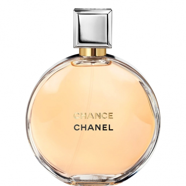 Chanel Chance — парфюмированная вода 100ml для женщин ТЕСТЕР