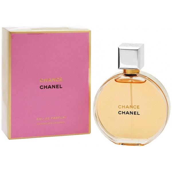 Chanel Chance — парфюмированная вода 35ml для женщин