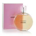 Chanel Chance — туалетная вода 100ml для женщин