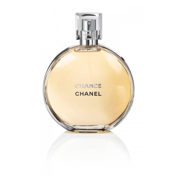 Chanel Chance — туалетная вода 100ml для женщин ТЕСТЕР