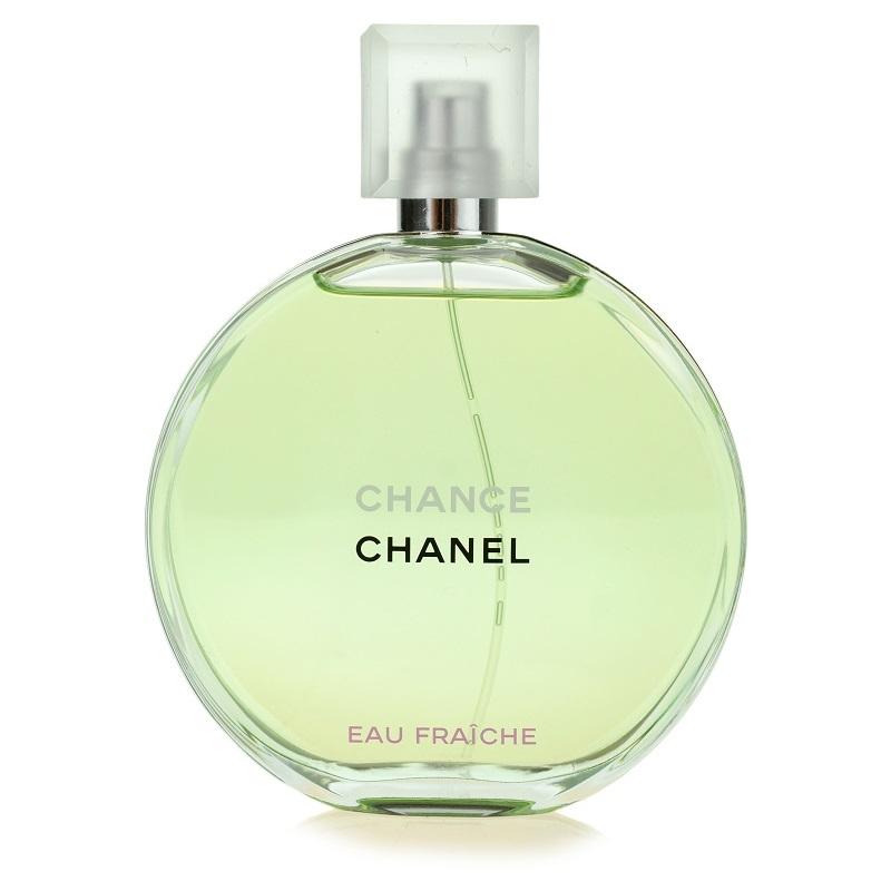 Chanel Chance Eau Fraiche — туалетная вода 100ml для женщин ТЕСТЕР