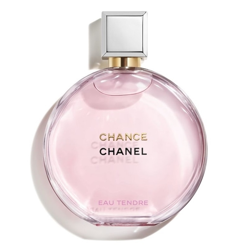 Chanel Chance Eau Tendre eau de parfum — парфюмировання вода 50ml для женщин ТЕСТЕР