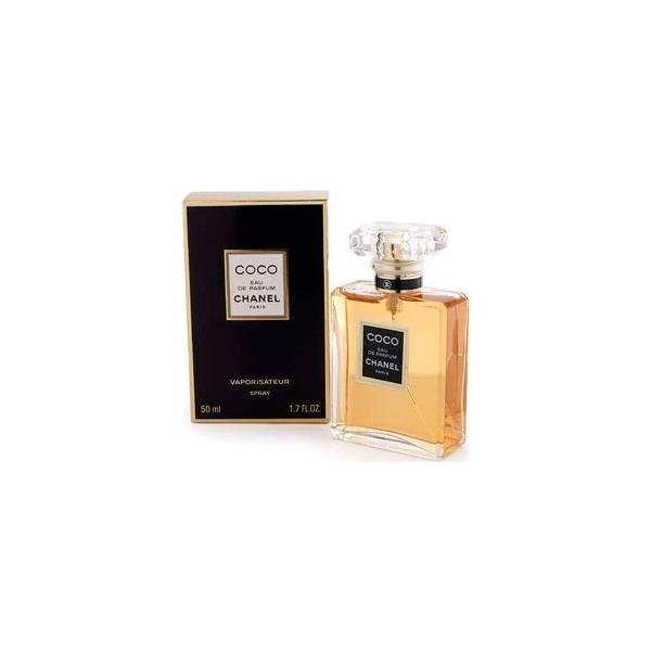 Chanel Coco — парфюмированная вода 50ml для женщин