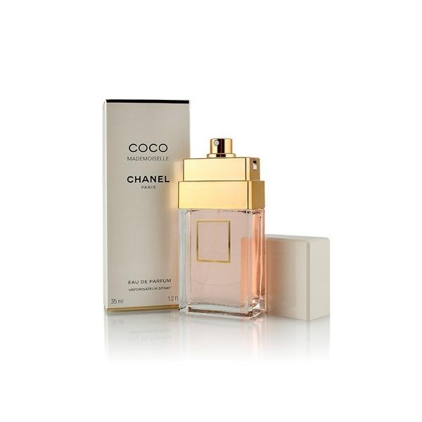 Chanel Coco Mademoiselle — парфюмированная вода 35ml для женщин
