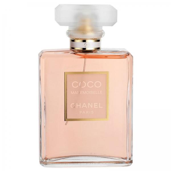Chanel Coco Mademoiselle — парфюмированная вода 50ml для женщин ТЕСТЕР без коробки