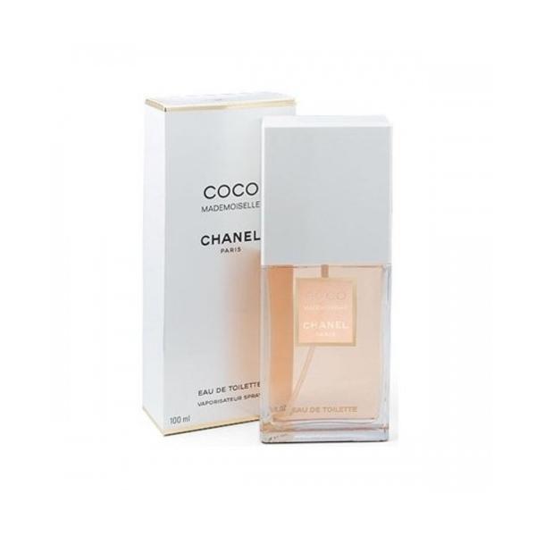 Chanel Coco Mademoiselle — туалетная вода 50ml для женщин