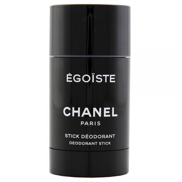 Chanel Egoiste — дезодорант стик 75ml для мужчин