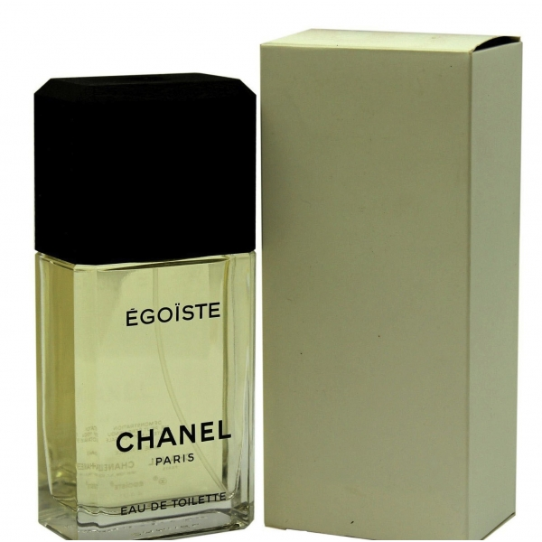 Chanel Egoiste — туалетная вода 100ml для мужчин ТЕСТЕР