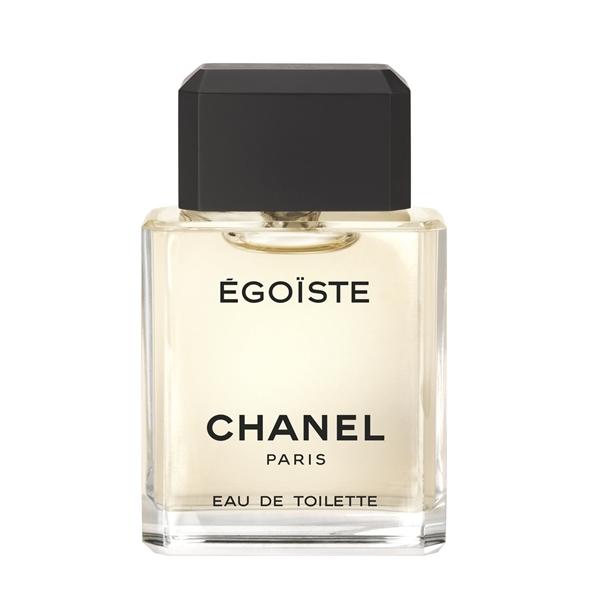 Chanel Egoiste — туалетная вода 100ml для мужчин ТЕСТЕР New Design