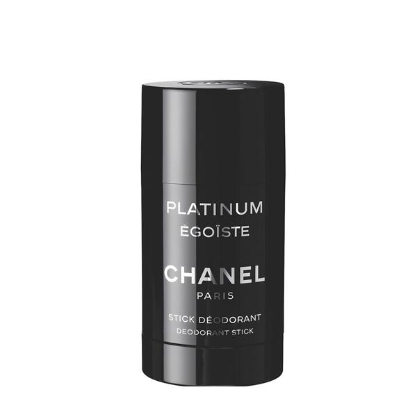 Chanel Egoiste Platinum — дезодорант-стик 75ml для мужчин
