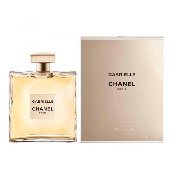 Chanel Gabrielle — парфюмированная вода 100ml для женщин