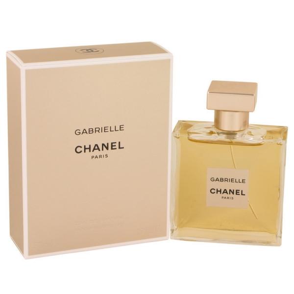 Chanel Gabrielle — парфюмированная вода 50ml для женщин