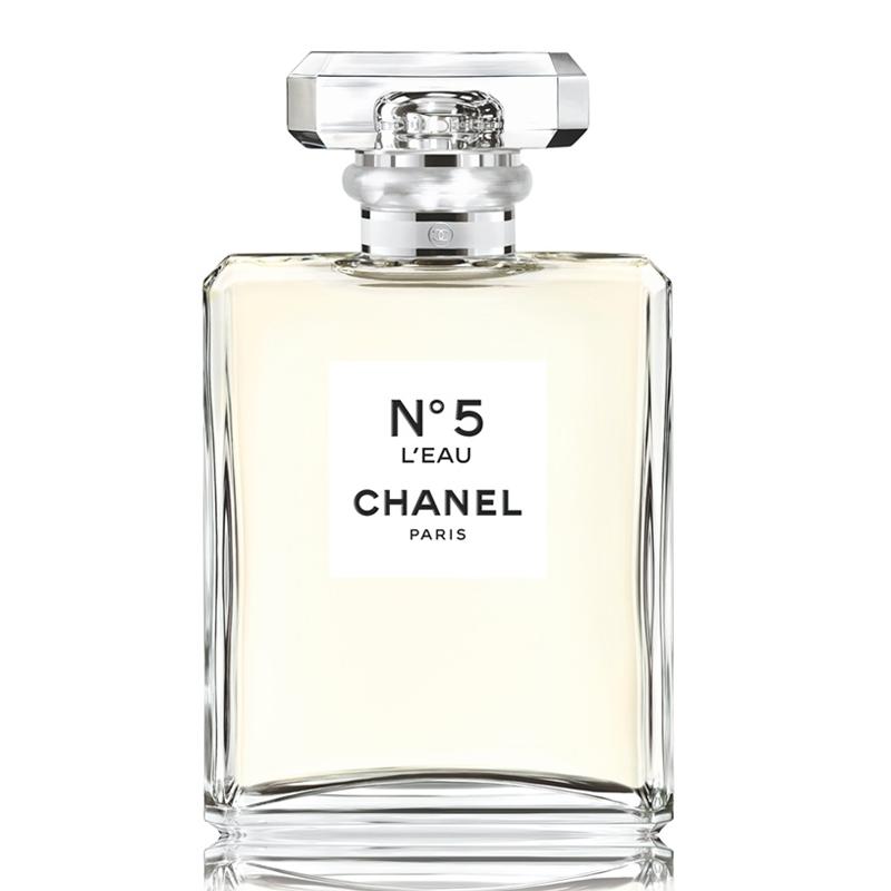 Chanel N 5 L`eau — туалетная вода 100ml для женщин ТЕСТЕР