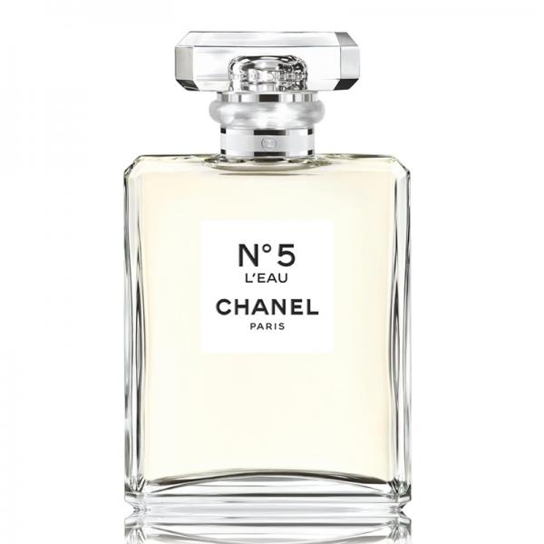 Chanel N 5 L`eau — туалетная вода 50ml для женщин ТЕСТЕР без коробки