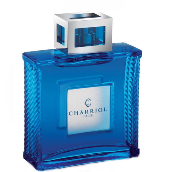 Charriol Homme Sport — туалетная вода 100ml для мужчин ТЕСТЕР