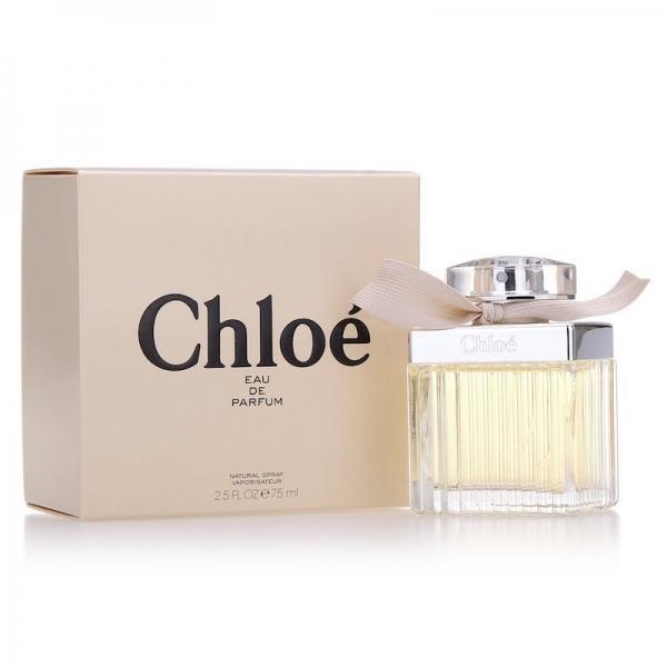 Chloe — парфюмированная вода 30ml для женщин
