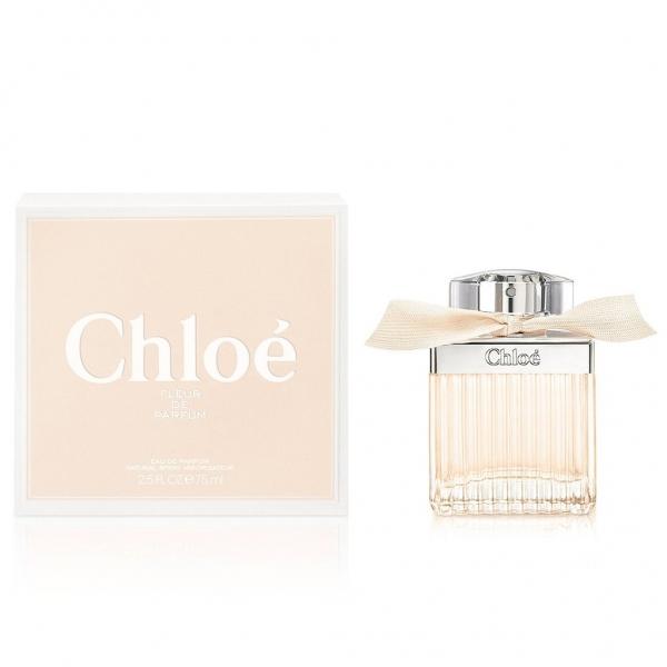 Chloe Fleur De Parfum — парфюмированная вода 75ml для женщин