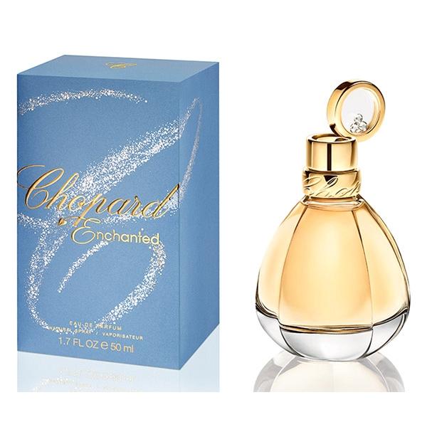 Chopard Enchanted — парфюмированная вода 75ml для женщин