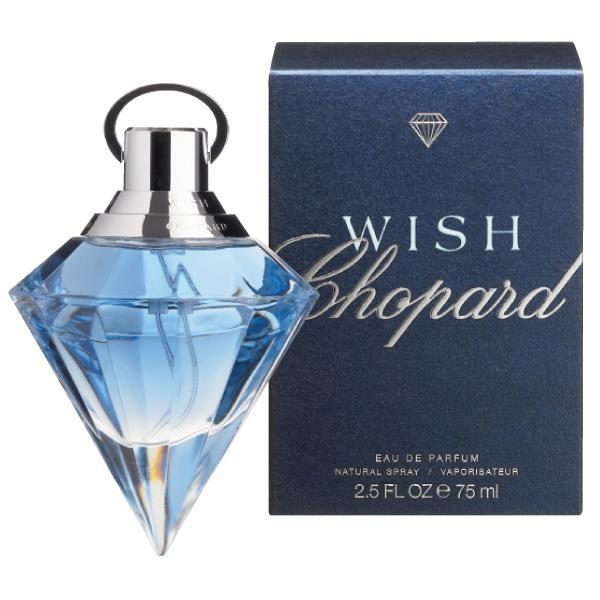 Chopard Wish — парфюмированная вода 75ml для женщин