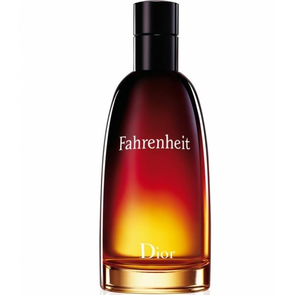 Christian Dior Fahrenheit — туалетная вода 100ml для мужчин ТЕСТЕР