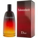 Christian Dior Fahrenheit — туалетная вода 200ml для мужчин