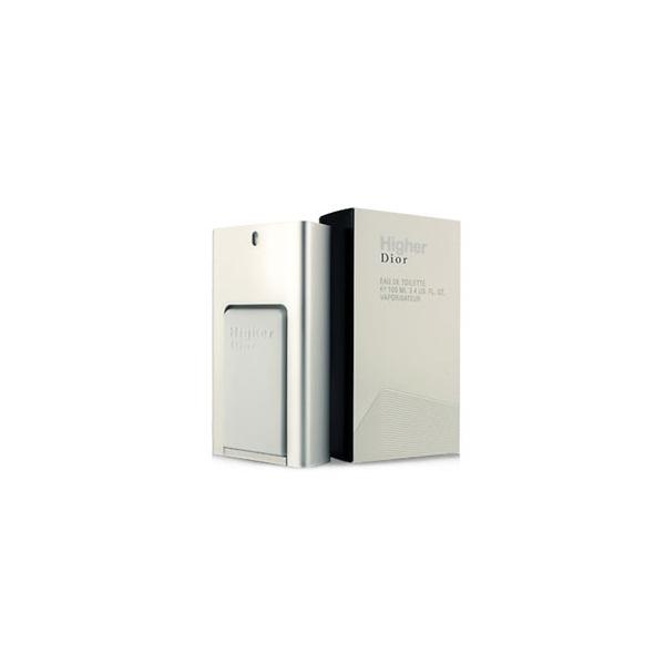 Christian Dior Higher — туалетная вода 100ml для мужчин