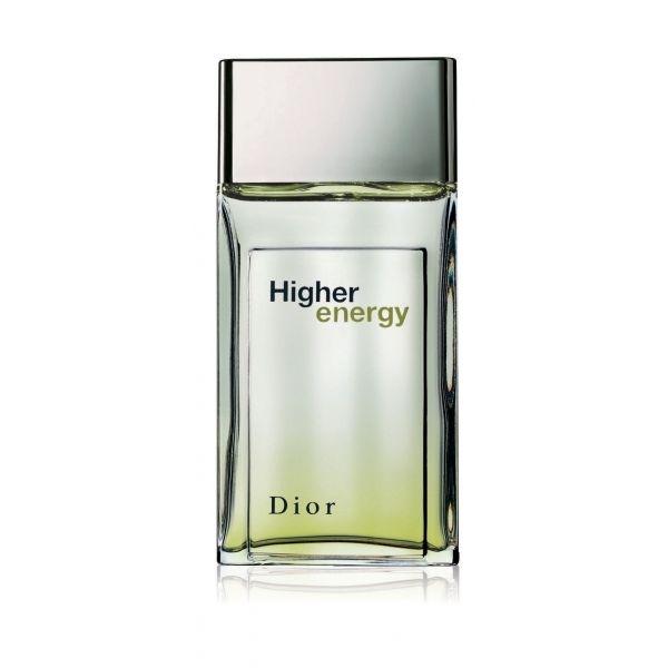 Christian Dior Higher Energy — туалетная вода 100ml для мужчин ТЕСТЕР