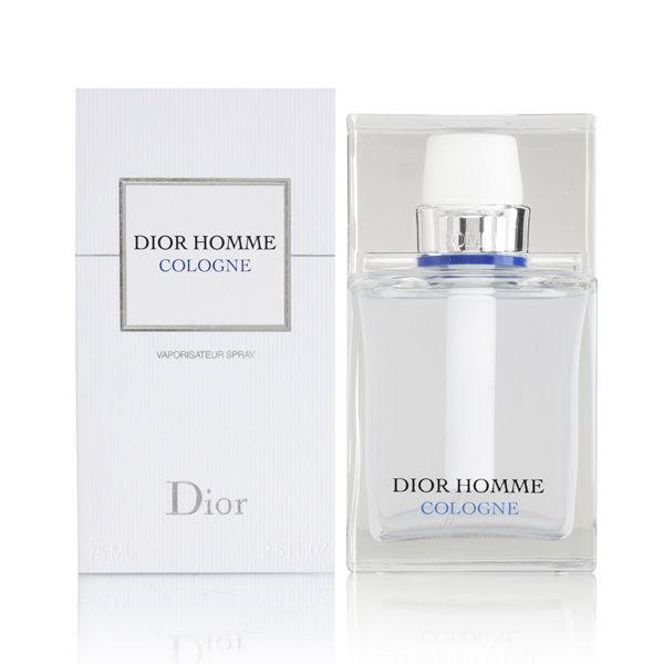 Christian Dior Homme Cologne 2013 — одеколон 125ml для мужчин