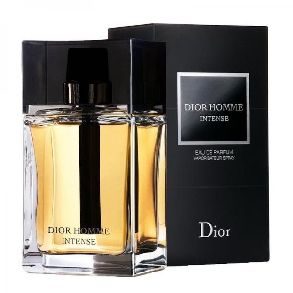 Christian Dior Homme Intense — парфюмированная вода 100ml для мужчин