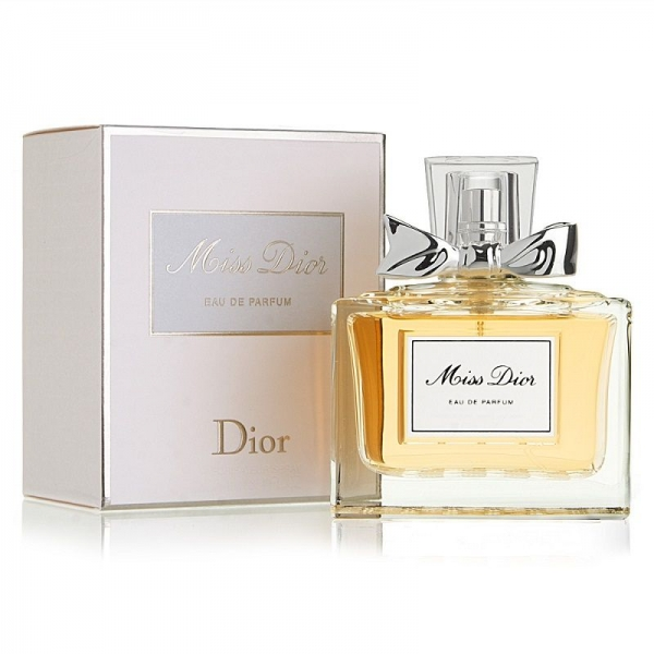 Christian Dior Miss Dior — парфюмированная вода 100ml для женщин