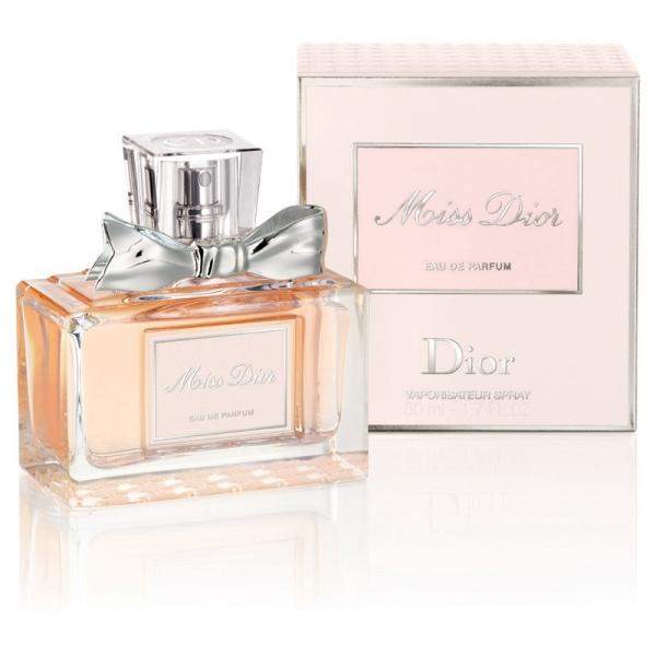 Christian Dior Miss Dior — парфюмированная вода 50ml для женщин
